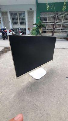 Màn hình 27 inch LG 27MP65 IPS full viền