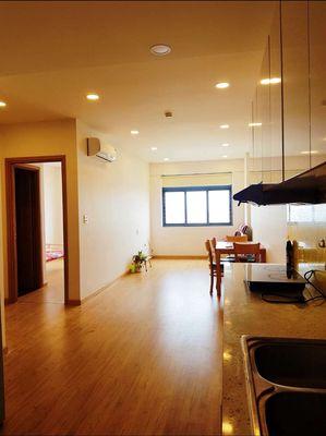 Chính chủ cho bán căn hộ Saigonhomes 70 m², 2pn