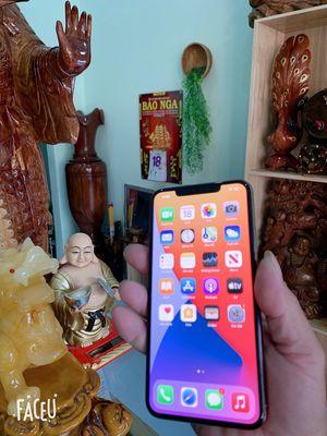 thanh lý .iPhone 11 pro max 64G hàng Việt Nam...