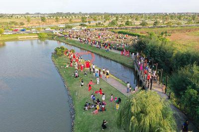 CENTA CITY HẢI PHÒNG- Đô Thị Xanh Bắc Sông Cấm