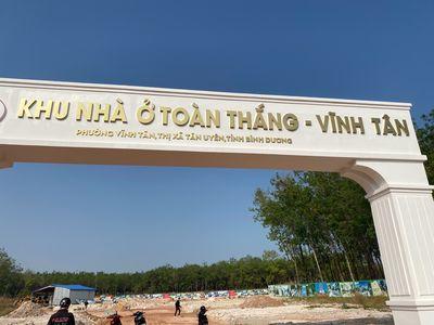 Khu nhà ở Toàn Thắng -Vĩnh Tân