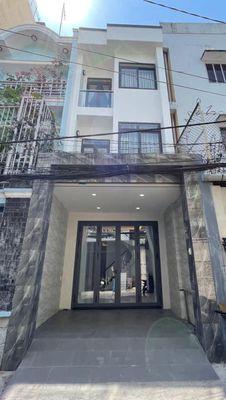 Bán Nhà HxH Lê Quang Định Q Bình Thạnh 69m2 1 tỷ11
