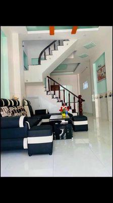 Cần bán nhà 2 căn đôi Hẻm 105/76 Lê Lợi