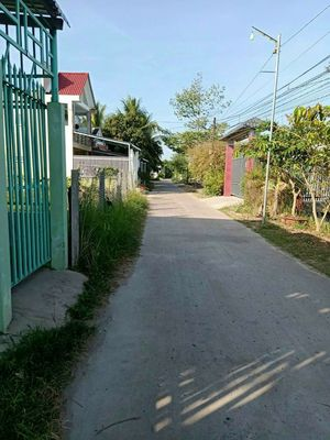 Đất mặt tiền lộ Thanh Sang giá siêu tốt