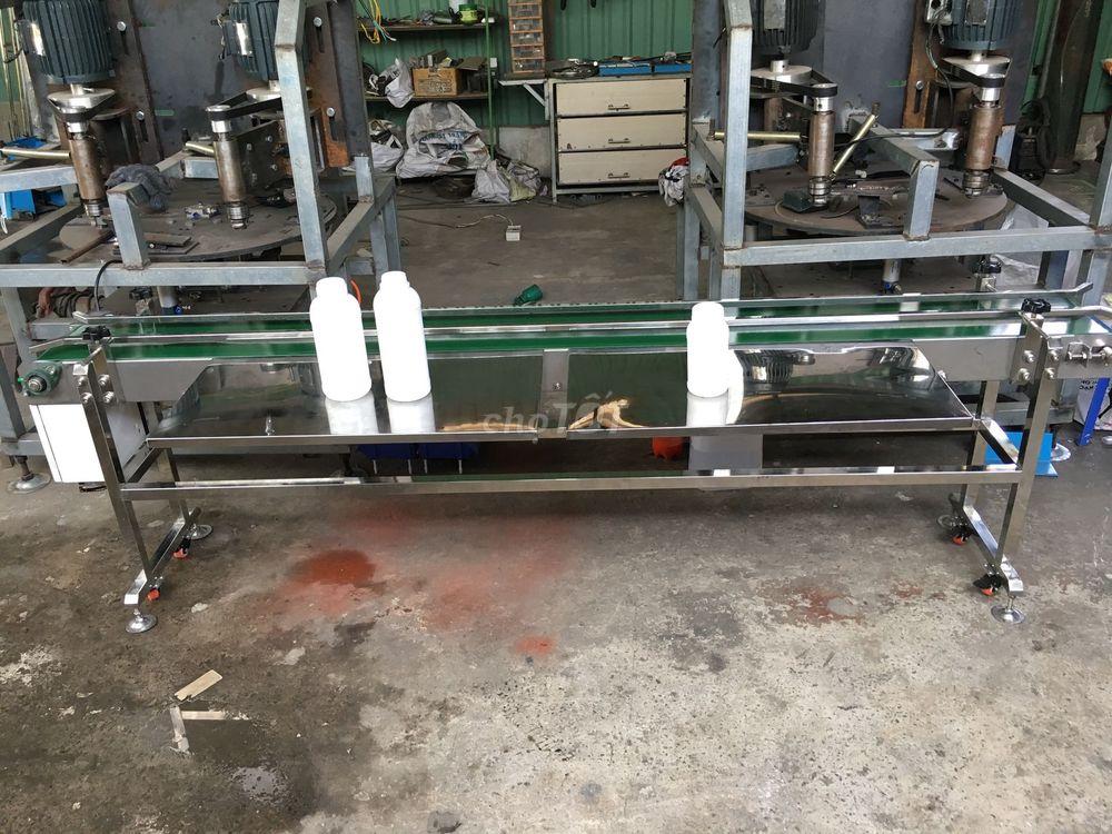 Băng tải PVC 2000x200mm