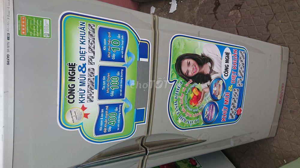 Tủ lạnh Sanyo 170 Lít đang sử dụng rất tốt