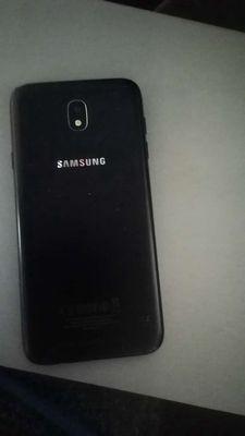 Samsung Galaxy J7 Duo Đen bóng - Jet black