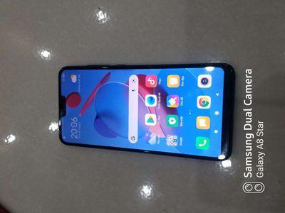 Xiaomi Mi 8 Lite Đen bóng - Jet black