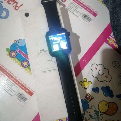 đồng hồ thông minh mua cho cô út