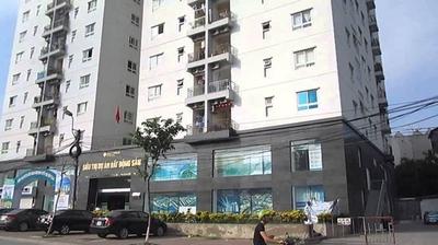 Chung cư Chung cư 137 Nguyễn Ngọc Vũ 87m² 3PN