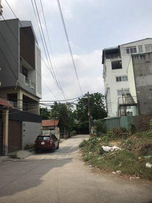 Bán đất đường 12 - Trần Não (4,5mx19,5m)