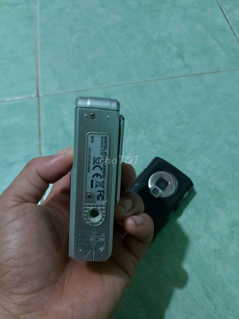 Xác nokia n95 với máy ảnh kts premier