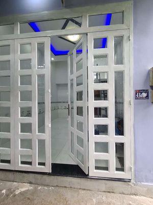 Nhà gần chợ Hóc Môn 2 PN 960 triệu