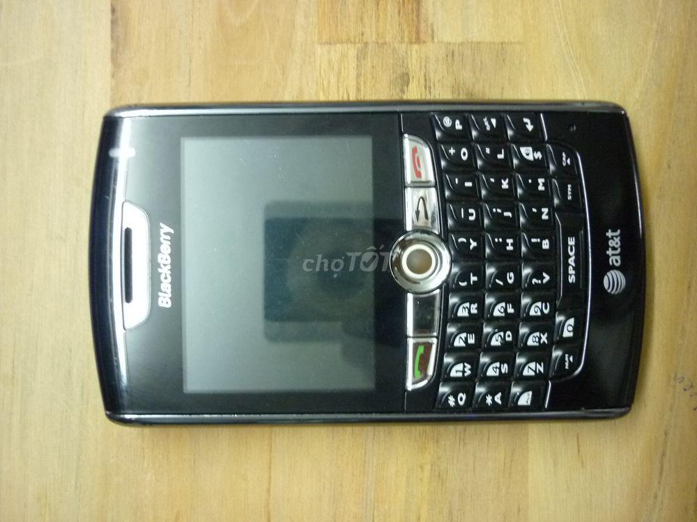 Blackberry 8820 AT&T