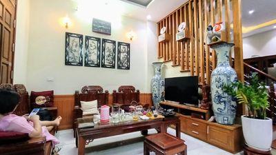 Bán nhà Hoàng Liệt, Hoàng Mai 45m, giá cực tốt 3tỷ