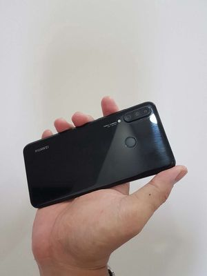 Huawei P30 Lite 2 sim ram 4/128gb nguyên zin