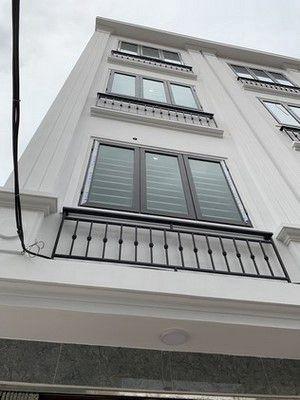 Lô góc 35m2 xây 4 tầng ngõ 70 P.Văn Trì-Bắc T.Liêm