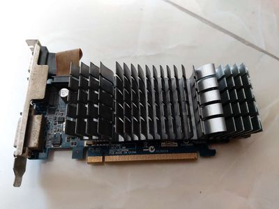 Card hình 1GB Vram game nhẹ
