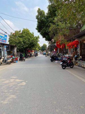 Bán đất đấu giá Ninh Kiều, Tân Dân, Sóc Sơn, HN