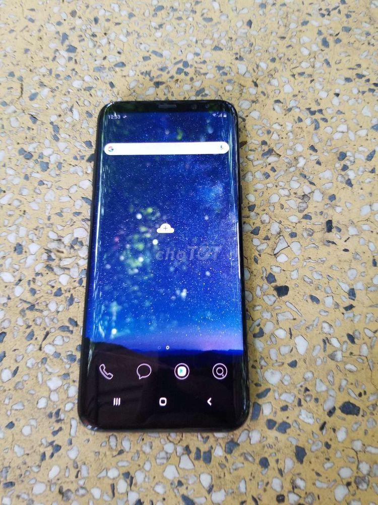 Samsung S8 Plus Ram6G/128G MẠNH HƠN NOTE 8