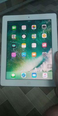 Apple iPad 4 16g wifi 4g. Trắng