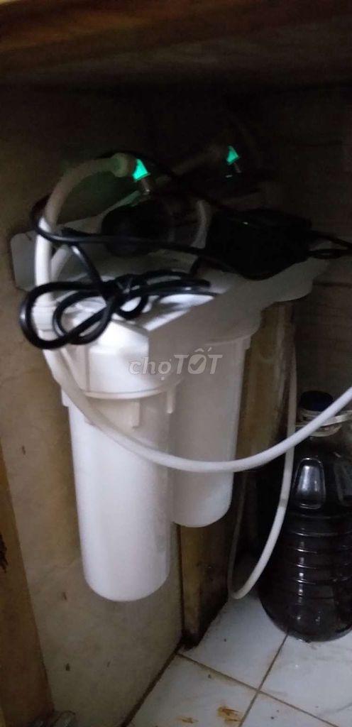 0823256674 - Máy lọc nước điện giải kiềm Panasonic TK8032