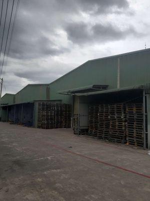 Bán xưởng đường DT746 - Tân Uyên. DT 2.7ha