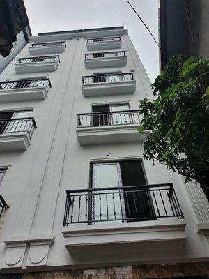 Thanh Xuân-Triều Khúc KD trọ 60m2/12P có thang máy