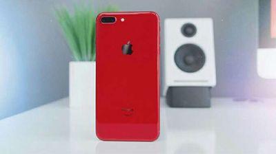 Iphon8 plus màu đỏ 64g. Chính chủ nữ dùng