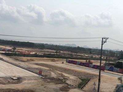 Đất Thành phố Uông Bí diện tích từ 120m2 đến 150m2