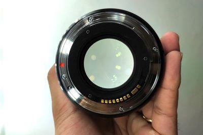 SIGMA 35mm F1.4 ART for CANON