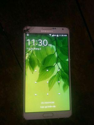 Samsung Galaxy Note 3 .32g.ram 3g.có gl máy 2sim