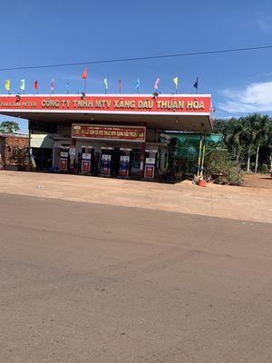Đất Huyện Đồng Phú 175m²