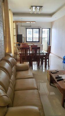 Chung cư The Era Town (A1 Riverside) 90m² 2PN Full