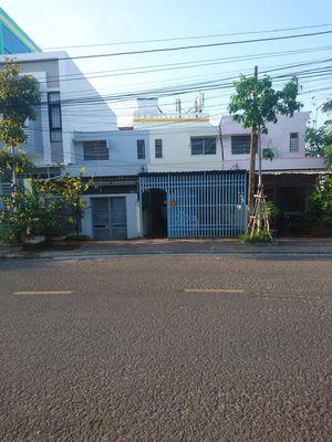 Bán nhà Trung tâm phường 5 thành phô Cà Mau