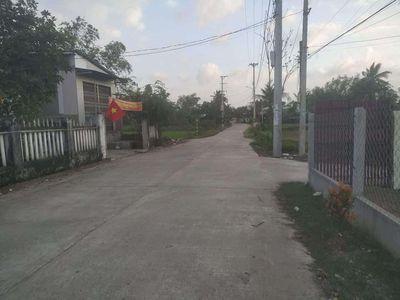 90m2 dường 7m Phú Sơn 1 cách quốc lộ 500m