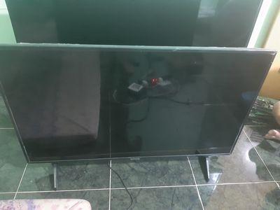 Tivi Smat  4k Samsung 43Nu7100 Đẹp Như Mới