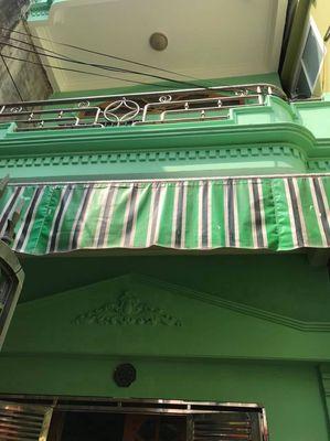 Bán nhà 3 tầng phố Nguyễn Hữu Tuệ, quận Ngô Quyền