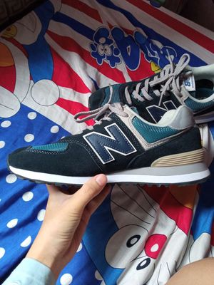 Giày Adidas New Balance 574, size 42