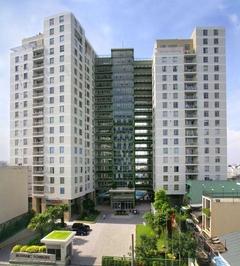 Chung cư Botanic Towers 103m² 2PN