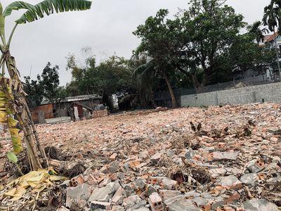 Bán 385m2 đất thổ cư tại Cốc Liễn, Minh Tân, Kiến