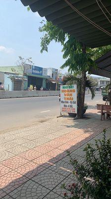 Chủ cần tiền bán nhanh  MT Hoàng Văn Thái