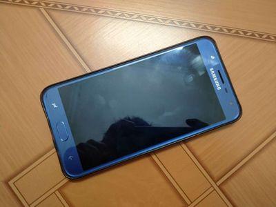 Samsung j7 duo màu xanh dương