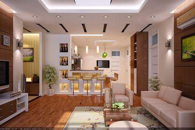 Chủ đầu tư bán chung cư mini Tôn Thất Tùng 35- 50m