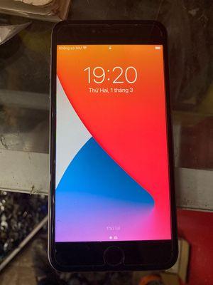 Iphone 6s plus 64gb zin all