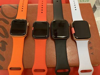 Apple Watch Series 4 LTE Nhôm | Có Góp 0% Lãi Suat
