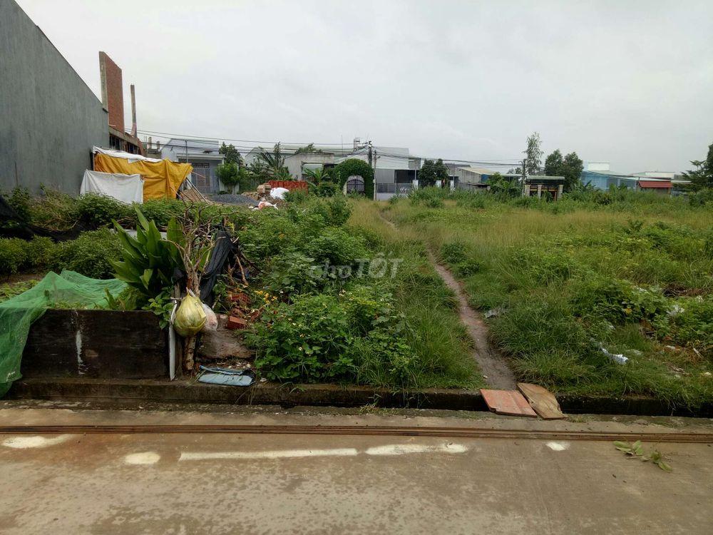 Bán 2 lô đất đẹp gần chợ Thanh Hóa , Trảng Dài