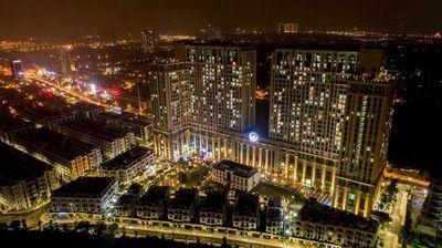 Duplex Roman Plaza 218m² 3PN, view đẹp