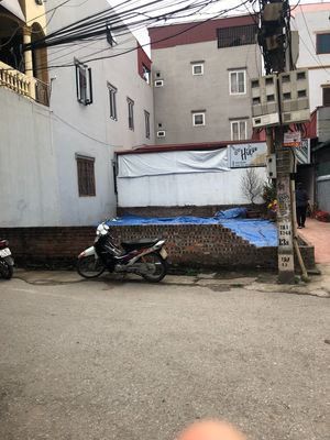 Đất thổ cư phường Giang Biên, Long Biên, Hà Nội