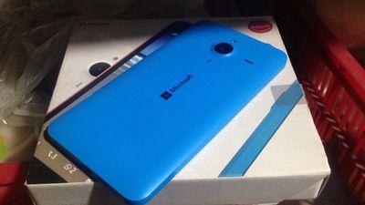 Lumia 640XL fullbox